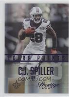 C.J. Spiller #/100