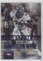 DeMarcus Ware #/100