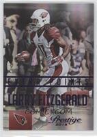 Larry Fitzgerald /100
