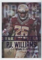 P.J. Williams #/100