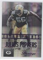 Julius Peppers #/100