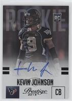 Kevin Johnson /10