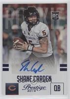 Shane Carden