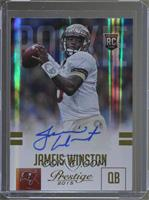 Jameis Winston #/50