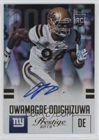 Owamagbe Odighizuwa #/50