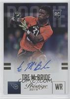 Tre McBride /50