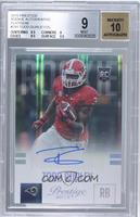 Todd Gurley /25 [BGS 9]
