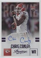 Chris Conley /100