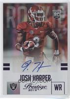 Josh Harper #/100