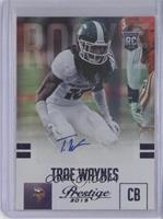 Trae Waynes /100