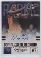 Dorial Green-Beckham