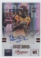 Titus Davis
