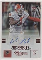 Vic Beasley Jr. [EXtoNM]