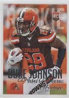 Duke Johnson (Pro Uniform)