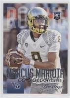 Marcus Mariota (College Uniform)