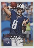 Marcus Mariota (Pro Uniform)