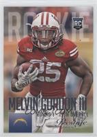 Melvin Gordon (College Uniform)
