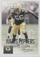 Julius Peppers