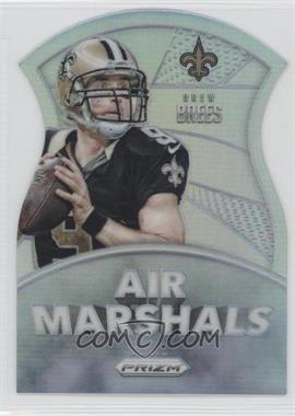 2015 Panini Prizm - Air Marshals - Prizms #AM7 - Drew Brees