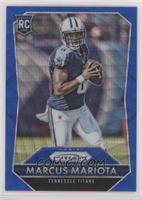 Rookies - Marcus Mariota #/150