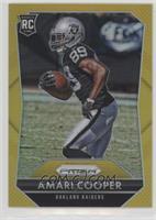 Rookies - Amari Cooper /10