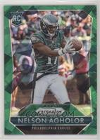 Rookies - Nelson Agholor /75
