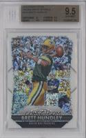 Brett Hundley [BGS 9.5 GEM MINT]