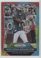 Rookies - Nelson Agholor /25