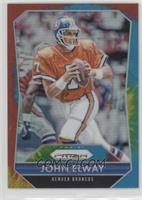 John Elway #3/25