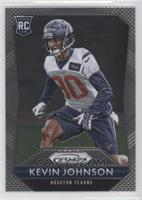 Rookies - Kevin Johnson