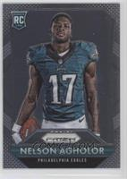 Rookies - Nelson Agholor (Posed, No Helmet)