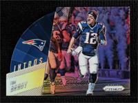 Tom Brady [GemMint]