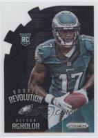 Nelson Agholor /1