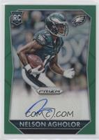 Nelson Agholor /60