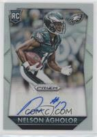 Nelson Agholor /100