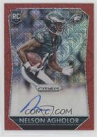Nelson Agholor #/60