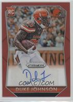 Duke Johnson #/99