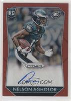 Nelson Agholor #/99