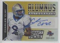 Charles Clay /10