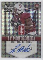 Ty Montgomery /1