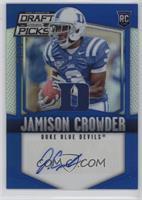 Jamison Crowder /75