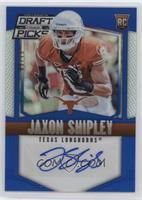 Jaxon Shipley /75