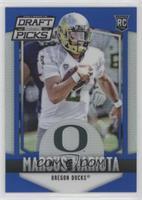 Marcus Mariota #/75