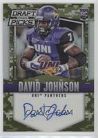 David Johnson /199