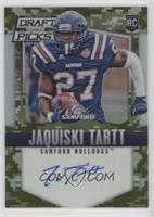 Jaquiski Tartt /199
