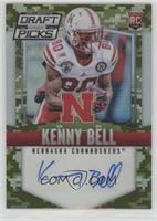 Kenny Bell #/99
