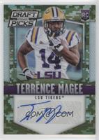 Terrence Magee /199