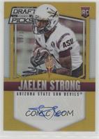 Jaelen Strong /10
