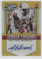 Jahwan Edwards /10