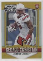 Gerald Christian /10